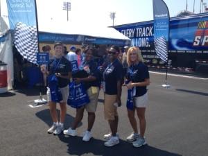 Kentucky Speedway 1