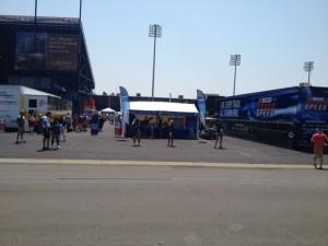 Kentucky Speedway 2