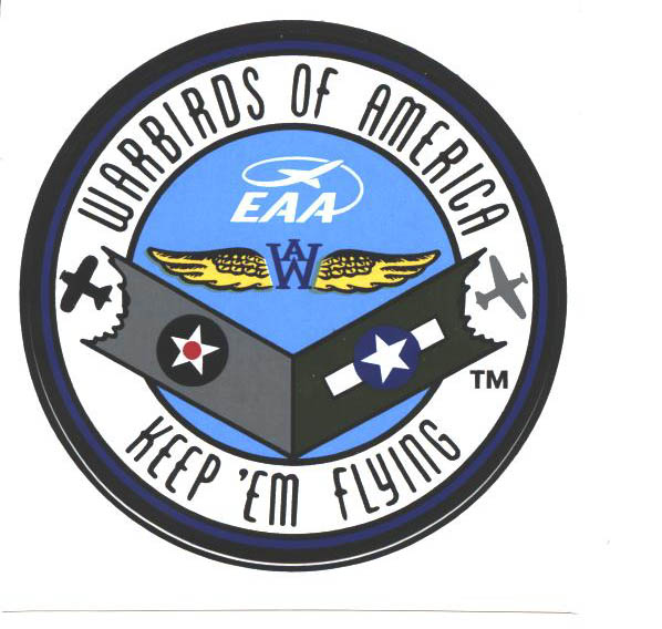 Warbird Logo 001