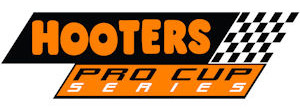 hooters pro cup logo