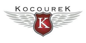 kocourek logo
