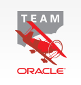 team oracle logo