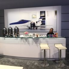 honda jet_honda aircraft_tpi_booth management_unique event solutions_event management_TPI