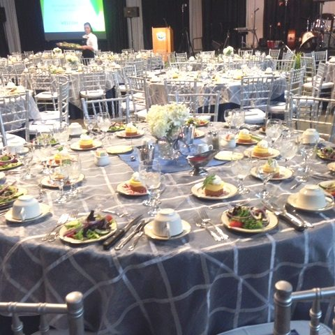 Catering Services Styles & Settings